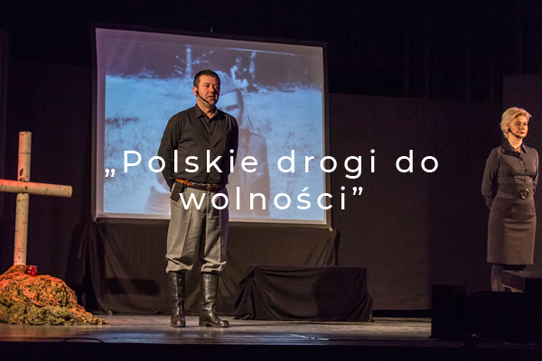 Polskie drogi do wolności